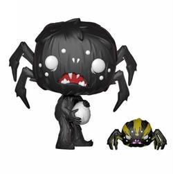 FIGURA POP DON`T STARVE: WEBBER WITH SPIDER