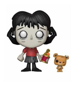 FIGURA POP DON`T STARVE: WILLOW WITH BERNIE