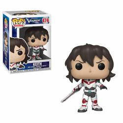 FIGURA POP VOLTRON: KEITH