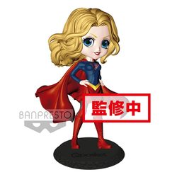FIGURA BANPRESTO DC SUPERGIRL NORMAL 14 CM