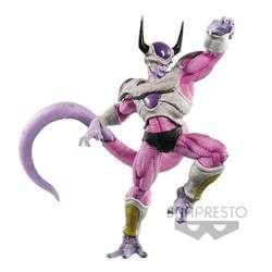 FIGURA BANPRESTO DRAGON BALL FREEZER 2ND 19 CM
