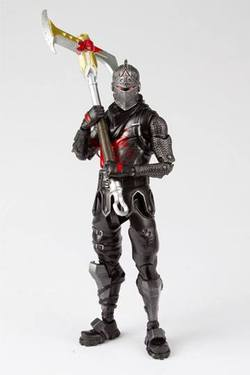 MCFARLANE FORTNITE FIGURE BLACK KNIGHT 18 CM