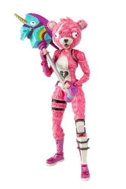 MCFARLANE FORTNITE FIGURE CUDDLE TEAM 18 CM