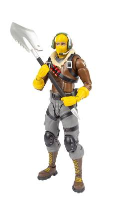 MCFARLANE FORTNITE FIGURE RAPTOR 18 CM