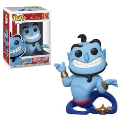 FIGURA POP ALADDIN: GENIE WITH LAMP
