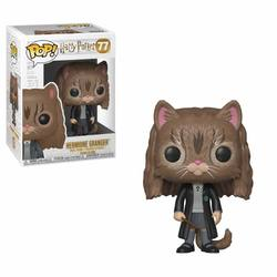 FIGURA POP HARRY POTTER: HERMIONE CAT