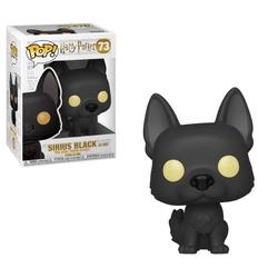 FIGURA POP HARRY POTTER: SIRIUS AS DOG