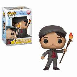 FIGURA POP MARY POPPINS: JACK THE LAMPLIGHTER