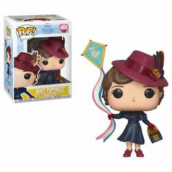 FIGURA POP MARY POPPINS: MARY WITH KITE