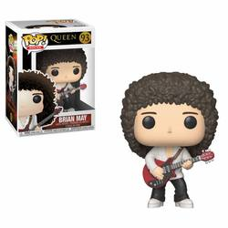 FIGURA POP QUEEN: BRIAN MAY