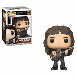 POP FIGURE QUEEN: JOHN DEACON