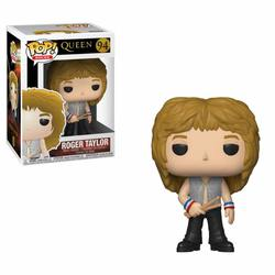FIGURA POP QUEEN: ROGER TAYLOR