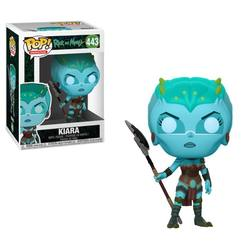 POP FIGURE RICK & MORTY: KIARA