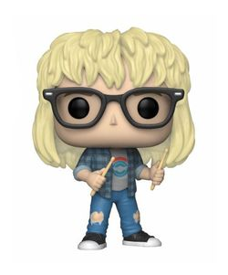 FIGURA POP WAYNE`S WORLD: GARTH
