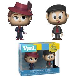 FIGURA VNYL MARY POPPINS & JACK