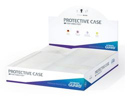 ULTIMATE GUARD POPS PLASTIC CASE DISPLAY BIG SICE (40)