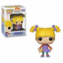FIGURA POP 90S NICK: ANGELICA