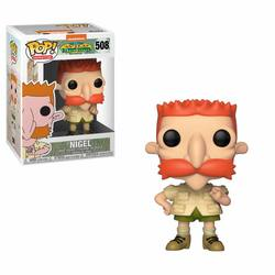FIGURA POP 90S NICK: NIGEL