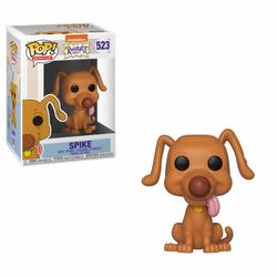 FIGURA POP 90S NICK: SPIKE