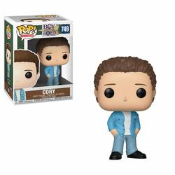 FIGURA POP BOY MEETS WORLD: CORY