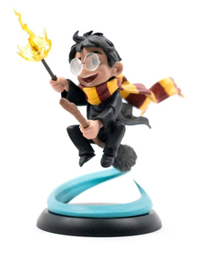 FIGURA QM HARRY POTTER HARRY FLY 10-12 CM