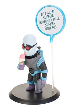 FIGURA QM MR FREEZE 10-12 CM