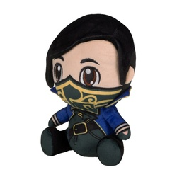 PELUCHE STUBBINS DISHONORED EMILY 20 CM