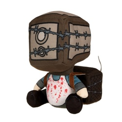 PELUCHE STUBBINS EVIL WITHIN THE KEEPER 20 CM