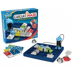 THINK FUN: CIRCUIT MAZE