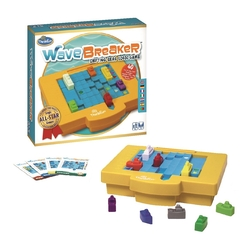 THINK FUN: WAVE BREAKER