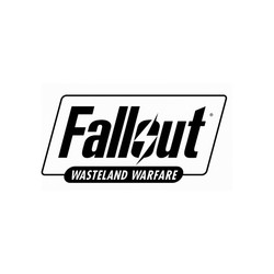 FALLOUT WASTELAND W: SETTLEMENT DECK (INGLES)