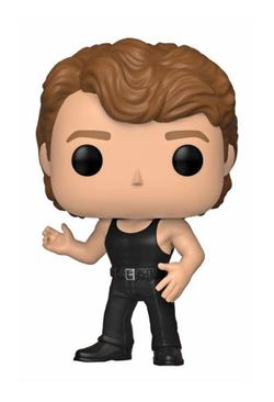 FIGURA POP DIRTY DANCING: JOHNNY