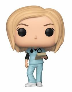 FIGURA POP SCRUBS: ELLIOT