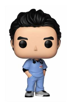 FIGURA POP SCRUBS: JD