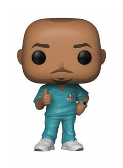 FIGURA POP SCRUBS: TURK