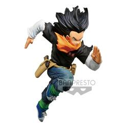 FIGURA BANPRESTO DRAGON BALL C -17 17 CM