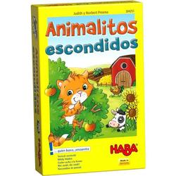 ANIMALITOS ESCONDIDOS
