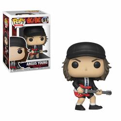 FIGURA POP AC/DC: ANGUS YOUNG