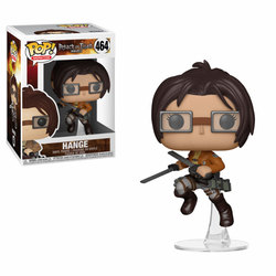 POP FIGURE ATTACK ON TITANS: HANGE