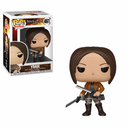 POP FIGURE ATTACK ON TITANS: YMIR