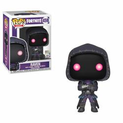POP FIGURE FORTNITE: RAVEN