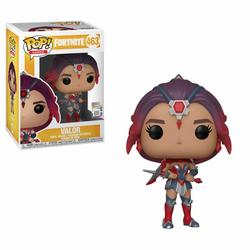 POP FIGURE FORTNITE: VALOR