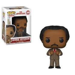 FIGURA POP THE JEFFERSONS: GEORGE JEFFERSON
