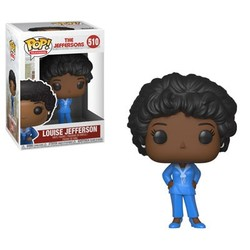FIGURA POP THE JEFFERSONS: LOUISE JEFFERSON
