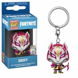 POP KEYCHAIN FORTNITE: DRIFT