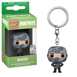 POP KEYCHAIN FORTNITE: HAVOC