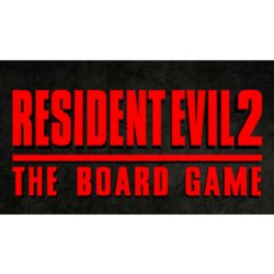 RESIDENT EVIL 2 EXP: SURVIVAL HORROR