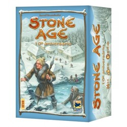 STONE AGE 10 ANNIVERSARY LIMITED EDITION (SPANISH)