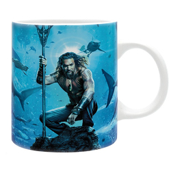 DC COMICS AQUAMAN MUG 320 ML