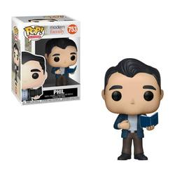 FIGURA POP MODERN FAMILY: PHIL